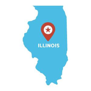 emergency vets in Illinois