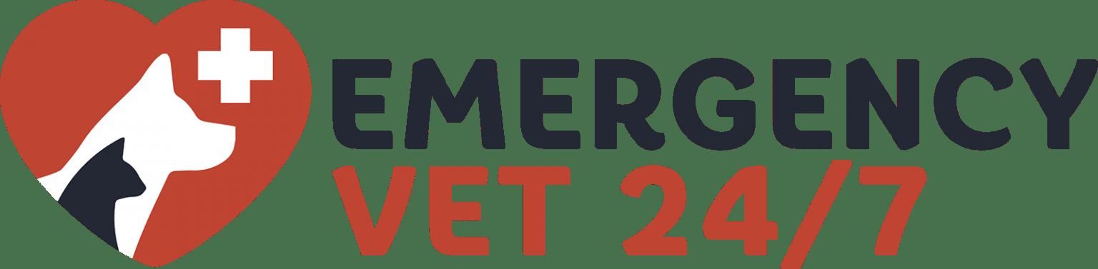 emergency vet 247 main logo